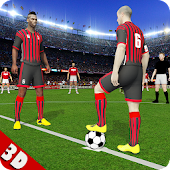 World Star Football Hero Soccer Cup Strike2019 Mod