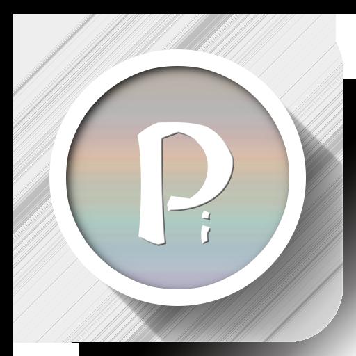 PiTT - PTT 行動裝置瀏覽器 社交 App LOGO-硬是要APP
