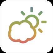 彩云天气- 天气雷达,分钟降水预报,街道天气预报