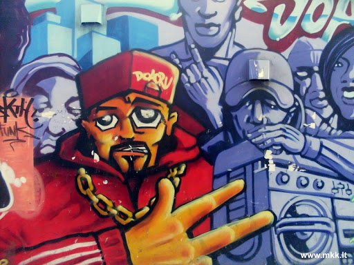 Graffiti Wallpapers HD