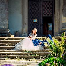 Свадебный фотограф Вита Мищишин (Vitalinka). Фотография от 20.02.2017
