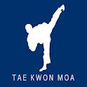 태권모아 - 전국 태권도장을 모아 icon