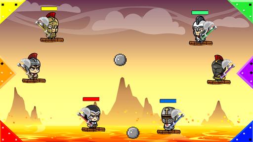 MiniBattles - 2 3 4 5 6 Player Games 1.0.10 screenshots 4