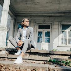 Свадебный фотограф Алексей Губанов (murovei). Фотография от 15.06.2019