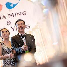 Vestuvių fotografas Ivan Lim (ivanlim). Nuotrauka 27.11.2016