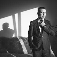Wedding photographer Lyubomir Vorona (voronaman). Photo of 09.10.2015