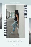 Tapered Leg - Pinterest Promoted Pin item