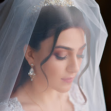 Wedding photographer Dmitriy Piskovec (Phototech). Photo of 16.02.2018