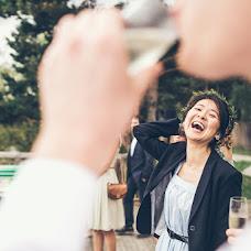 Wedding photographer Ilya Uzhegov (uzhegov). Photo of 09.05.2017