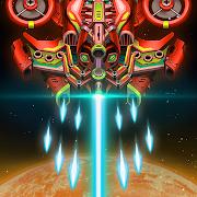 Sky Raptor: Space Invaders MOD APK 1.0.5 (Mega Mod)