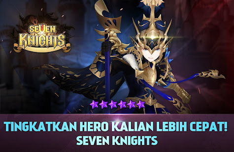 Unduh Seven Knights Gratis