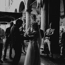 Wedding photographer Alexandra Kukushkina (kukushkina). Photo of 17.06.2018