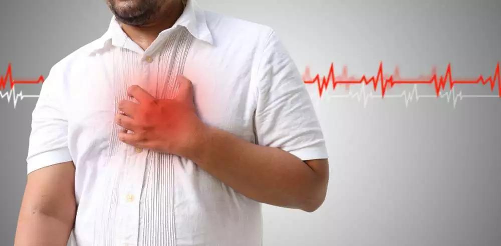 Biến chứng nguy hiểm khi bị tăng huyết áp