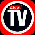 TV Indonesia - Semua Saluran TV Indonesia Gratis icon