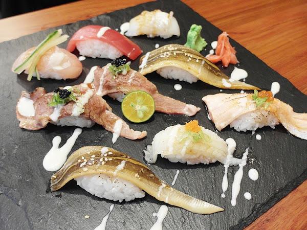 九野町日式料理|台中南屯.藏匿於巷弄間的銅板美食.帶給你最為新鮮與平價的日式料理.大份量又有飽足感.食材用料不馬虎