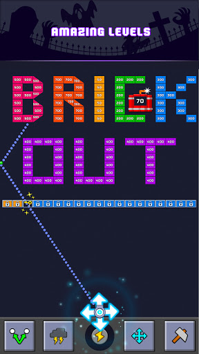 Brick Out - Shoot the ball 20.1015.00 screenshots 10