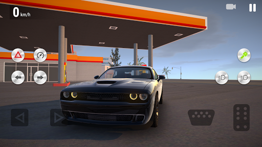 Real Driving School 1.0.5 screenshots 2