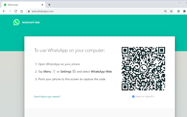 Whatsapp Web Notification Customizer