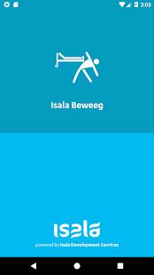 Isala Beweeg - náhled