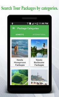 Kerala Travels - náhled