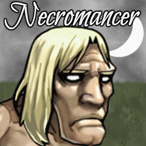 História de um Necromante