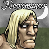 Necromancer Story Android APK Download Free By Achro Games