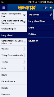 News 12- screenshot thumbnail