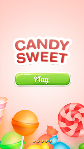 Candy Sweet Crash: Sweet Candy 2018 1.3 screenshots 4