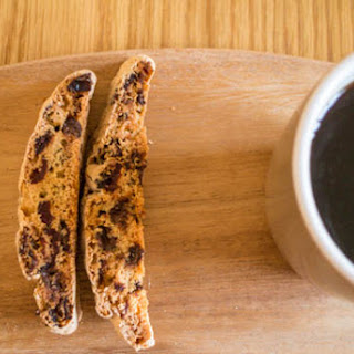 Chocolate Biscotti Recipes