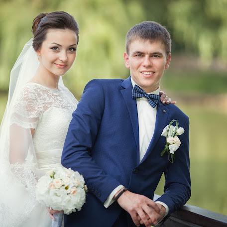 Fotógrafo de bodas Andrey Makarenko (Filmart). Foto del 26.11.2017