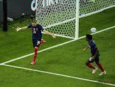 Karim Benzema remercie la France et ses équipiers pour leur accueil