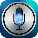 Commands Voice for siri icon