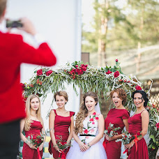 Wedding photographer Anna Donskova (livemoments). Photo of 18.04.2018