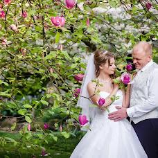 Wedding photographer Yuliya-Sergey Poluyanko (Podsnezhnik). Photo of 03.09.2016
