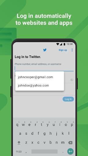 RoboForm Password Manager 8.7.7.2 screenshots 2