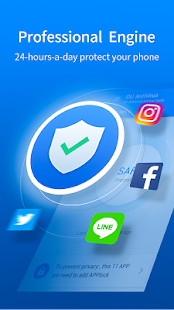 App DU Antivirus Security - Applock & Privacy Guard APK for Windows Phone