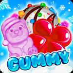 Gummy Bears Icon