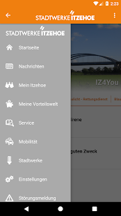 IZ4You – Miniaturansicht des Screenshots