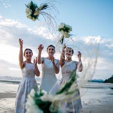 Wedding photographer Wasan Chirdchom (krabiphotography). Photo of 23.08.2018