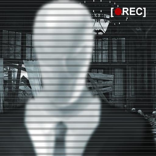 Escape From The Slender Man 動作 App LOGO-APP開箱王