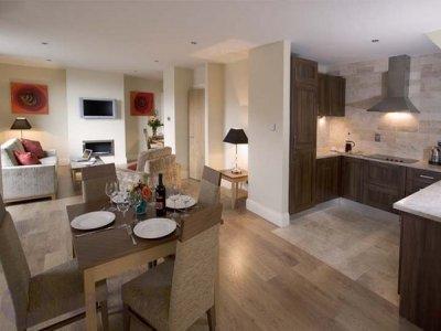 Photo Premier Suites Dublin