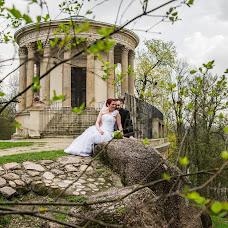 Wedding photographer Paulina Kowalska (PaulinaKowalska). Photo of 15.04.2016