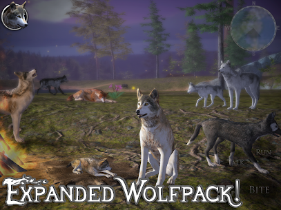 Ultimate Wolf Simulator 2 [Mod] 9
