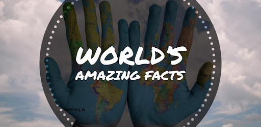 World's Wow & Shocking facts that you will not get anywhere else.