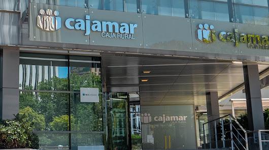 Grupo Cajamar aumenta un 9,2 % su crédito sano