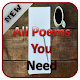 Download My Poems For PC Windows and Mac