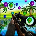 Sniper Balloon Shooter icon