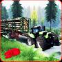 Tractor Trali Cargo Simulator