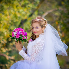 Wedding photographer Olesya Batura (OlesyaZ). Photo of 06.06.2014