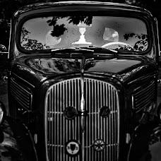 Wedding photographer Claudiu Negrea (claudiunegrea). Photo of 20.08.2017